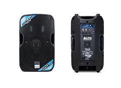 SPEAKER WIRELESS AUTOAMPLIFICADO ALTO 15 WIRELESS 800W